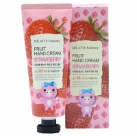 Fashiony fruit hand cream - strawberry [Крем для рук клубника]