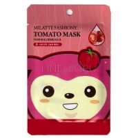Fashiony tomato mask sheet [Маска для лица тканевая томатная]