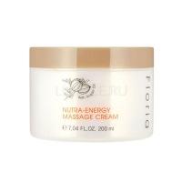 Floria nutra massage cream 2 [Крем массажный для лица]