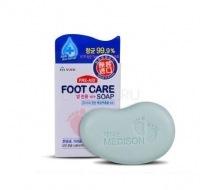 Foot care soap [Мыло для ног]