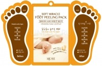 Foot peeling pack [Пилинг для ног]