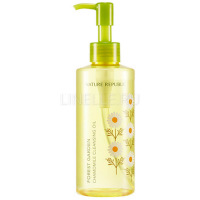 Forest garden chamomile cleansing oil [Масло гидрофильное]