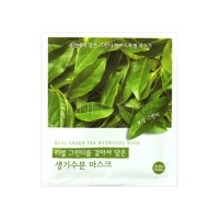 Found from nature green tea hydrogel mask [Гидрогелевая маска