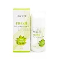 Fresh roll on deodorant [Дезодорант роликовый ]