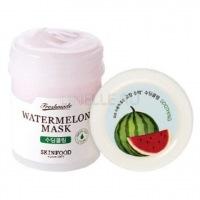 Freshmade watermelon mask [Маска для лица с фруктовыми кислотами]