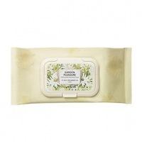 Garden pleasure chamomile cleansing tissue [Салфетки очищающие]