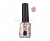 Glitter nails gt05 spring bouquet [Лак для ногтей