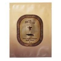 Gold caviar collagen mask sheet [ Маска для лица тканевая ]