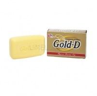 Gold-d soap [Мыло туалетное ]