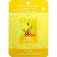 Gold essence mask [Маска тканевая золото]