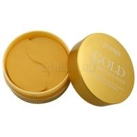 Gold hydrogel eye patch  [Гидрогелевые патчи для глаз]