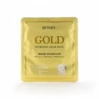 Gold hydrogel mask pack [Золотая гидрогелевая маска]