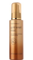 Gold snail mist [Спрей для лица улиточный]