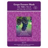 Grape essence mask [Маска тканевая виноград]