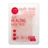 Grapefruit anti-pore healing mask pack [Маска для лица грейпфрут]