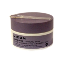 Great pure cleansing balm gentle and refreshing [Очищающий бальзам]