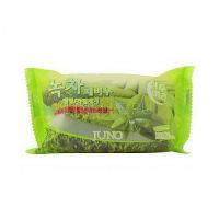 Green tea peeling soap [Мыло с отшелушивающим эффектом с зеленым чаем]