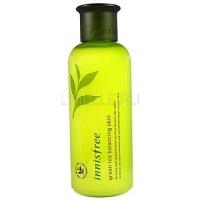 Green tea balancing skin [ Тонер с зеленым чаем]