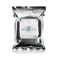 Green tea modeling mask 1000g [Маска альгинатная с экстрактом зелёного чая]