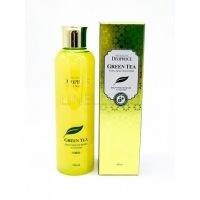 Greentea total solution toner 260 [Тонер на основе зеленого чая ]