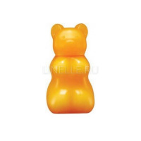Gummy bear jelly hand cream (orange) [Крем для рук с экстрактом апельсина]