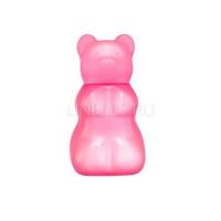 Gummy bear jelly hand gel (raspberry) [Гель для рук с экстрактом малины]