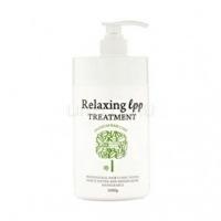 Haken relaxing l.p.p treatment [Маска для питания волос]