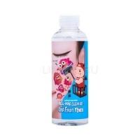 Hell-pore clean up aha fruit toner [Пилинг-тоник с фруктовыми кислотами]