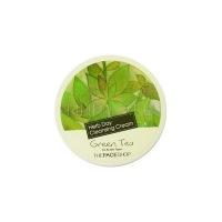 Herb day cleansing cream - green tea [Очищающий крем зеленый чай ]