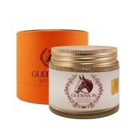 Horse oil cream [Крем с лошадиным маслом]