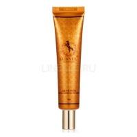 Horse oil eye cream  [Крем вокруг глаз с лошадиным маслом]