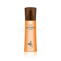 Horse oil hyalurone emulsion [ Эмульсия с гиалуроновой кислотой и лошадиным жиром]