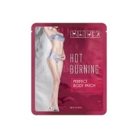 Hot burning perfect body patch [Патчи для тела антицеллюлитные]