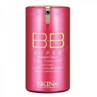 "Hot pink super triple function bb cream [ББ крем для лица ""Хот пинк""]"