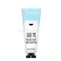 Hug me moisture steam hand cream musk [Крем для рук увлажняющий]