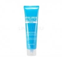 Hyaluron aqua micro-peel cream [Крем гиалуроновый]