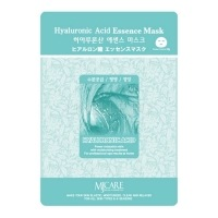 Hyaluronic acid essence mask [Маска тканевая гиалуроновая кислота]