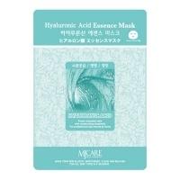 Hyaluronic acid essence mask [Маска тканевая гиалуроновая кислота]