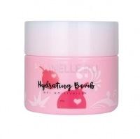 Hydrating bomb gel moisturizer [ Гель увлажняющий]