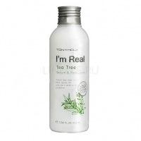 I'm real tea tree sebum & pore lotion [Лосьон для сужения пор]