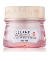 Iceland hydrating water volume cream (for dry skin) [Крем минеральный]