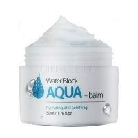 Imperial water block aqua balm [Крем-бальзам для лица Империал интенсивно увлажняющий]