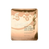 Intense care fugu collagen hydro-gel mask [Гидрогелевая коллагеновая маска]