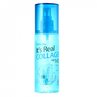 It's real gel mist collagen [Коллагеновый мист]