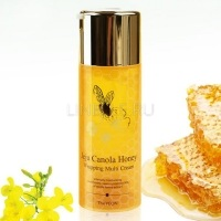 Jeju canola honey wrapping multi cream [Крем для лица антивозрастной]