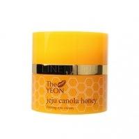 Jeju canola honey firming eye cream [Крем укрепляющий для кожи вокруг глаз]