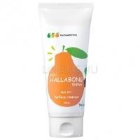 Jeju hallabong energy gel oil perfect cleanser [Очищающее средство с комплексом Чеджу ]