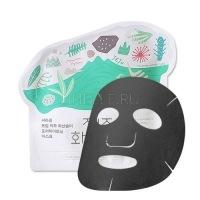 Jeju volcanic pore-tightening mask [Маска для лица тканевая для сужения пор ]