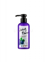 Juicy farm body lotion (very berry blueberry) [Лосьон для тела]