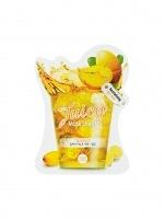 Juicy mask sheet mango [Тканевая маска для лица